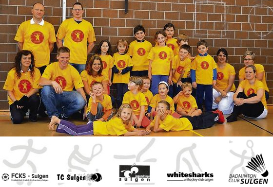 J+S Kids Sulgen